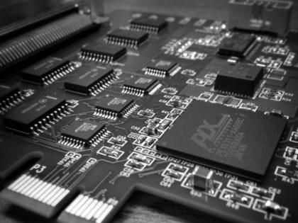 PCIe DRV11-WA Interface